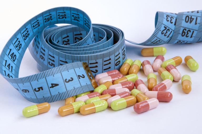 ใช้ยาเม็ดโซเดียมเพื่อลดน้ำหนัก